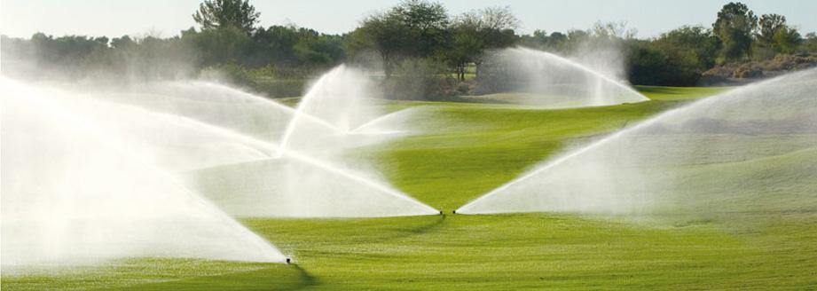 Bewatering en Irrigatie