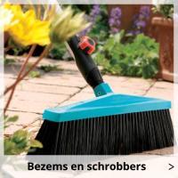 Bezem en Schrobbers
