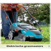 Elektrische Grasmaaiers