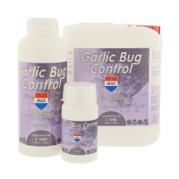 Garlic Bug control