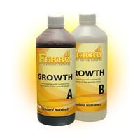 Groei A & B