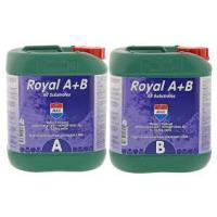 Royal A & B