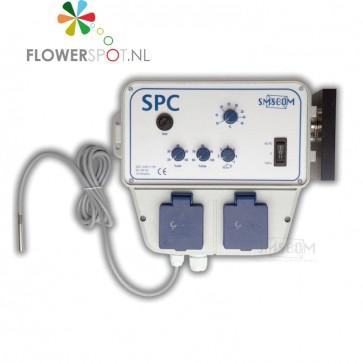 SPC automatische dimmer  14A
