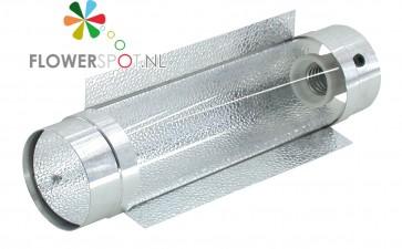 Cooltube incl. reflector  49 cm. / 125 mm 5 mtr kabel IEC