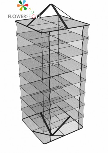 BudBox Dry rack 70x 70x 200cm