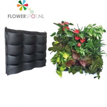 Florafelt panel f12