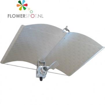 Adjust-a-wings medium compleet     kap + spreader + lamphouder