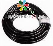 Blumat 8 mm Aanvoerslang Zwart Rol 50 Meter