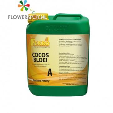 Ferro Standaard Cocos Bloei A & B 10 ltr