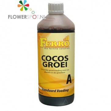 Ferro Cocos Groei A & B 1 ltr