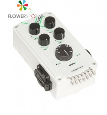 Davin Fancontroller DV 11-T 16A