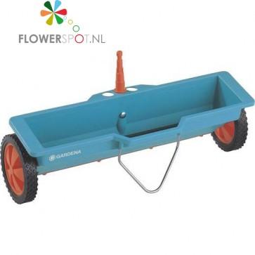 Gardena Combisysteem Strooiwagen