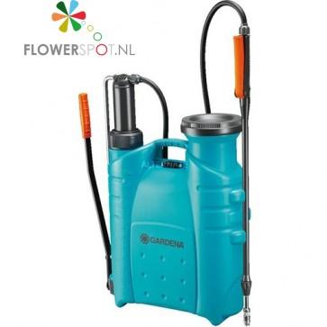 Gardena Comfort Rugspuit 12 Liter