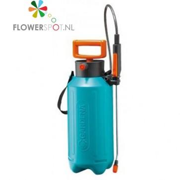 Gardena Drukspuit 5 Liter