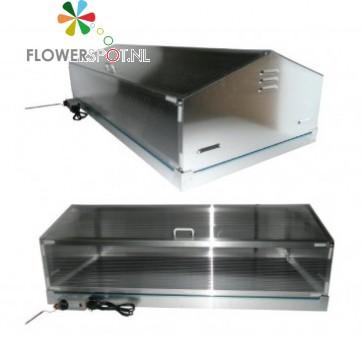 Hotbox, Propagator 150 x 75 cm