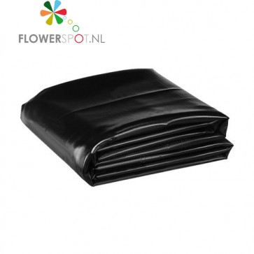 Vijverfolie Pakket 3 x 4 mtr - dikte 0,5 (Ingeseald)