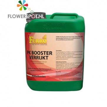 Ferro PK Bloeibooster Verrijkt 10 ltr
