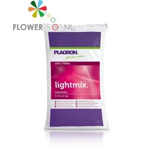 Plagron Lightmix met perliet 50 ltr