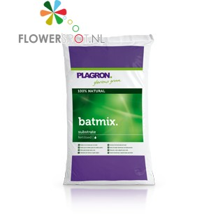 Plagron Bat Mix 50 ltr