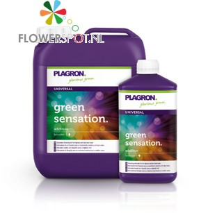 Plagron Green Sensation 1 ltr