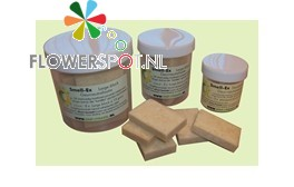 Smell-ex block navullingen 3x 10 gr