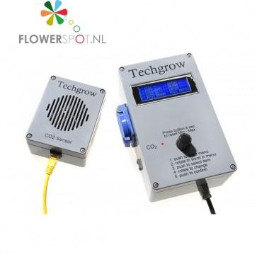 TECHGROW T1 CO2 CONTROLLER