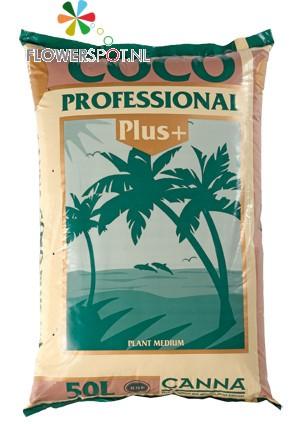 Canna Coco Professional Plus 50 ltr