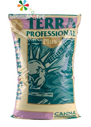 Canna Terra Professional Plus 50 ltr