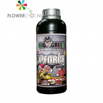Biogreen X Force 500 ml