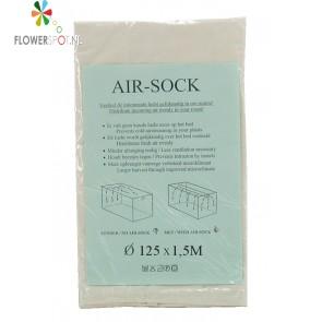 Airsock  Bac  125ø 1,5mtr