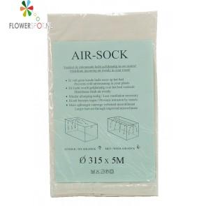Airsock  Bac  315ø 5 mtr