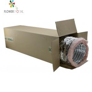 Sonoconnect 160ø p/10 mtr