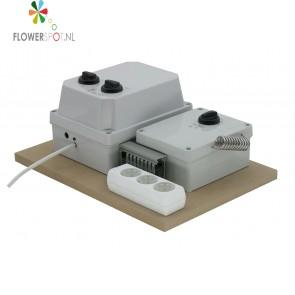 TMA automatische dimmer 2-11A op plank