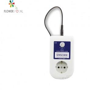 Sms com Smart Conntroller MK2
