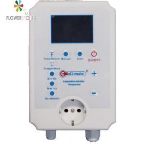 Cli-mate Frequentie Controller 7A 1500w