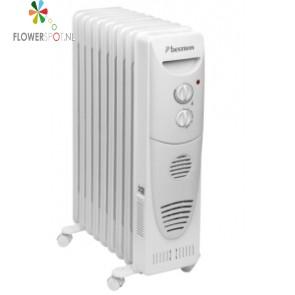 Bestron Olie radiator Kachel incl thermostaat 2000W