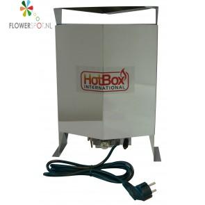 Hotbox co2 generatormodel 1,5  ( propaan )