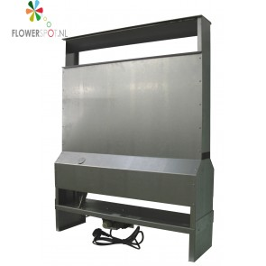Hotbox co2 generator model 11     aardgas