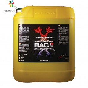 BAC 1 Component Groei 10 ltr