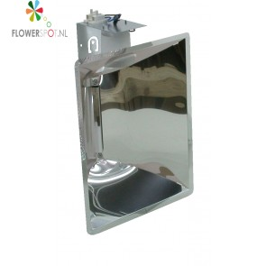 Megalux   spiegelkap