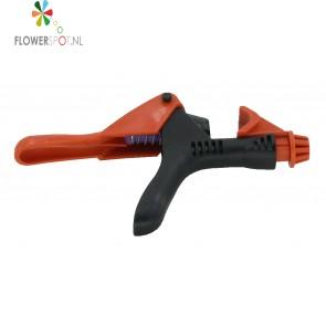 Ponsprikker quick (oranje)     2,5 mm.