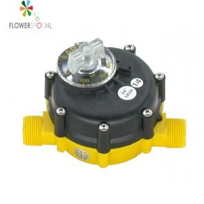 Arad waterdoseermeter     tot 250 ltr.