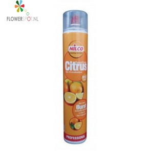 Nilco! geurbus Citrus 750 ml