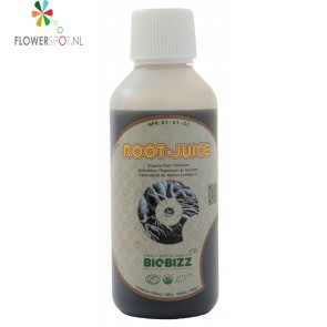 Biobizz rootjuice  250 ml.