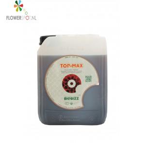 Biobizz topmax  5 ltr.
