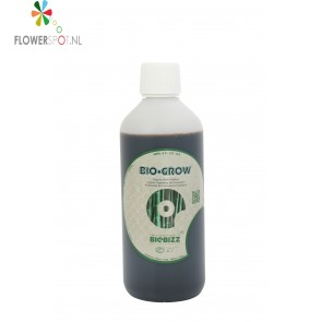 Biobizz bio-grow 500 ml.