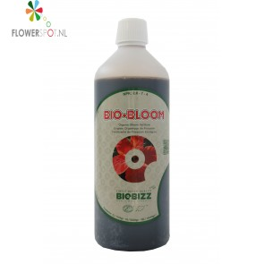 Biobizz bio-bloom  1 ltr.
