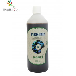 Biobizz fish-mix 1 ltr.