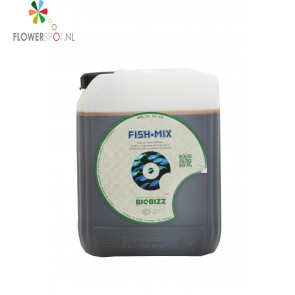 Biobizz fish-mix  5 ltr.