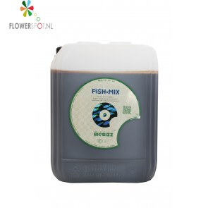 Biobizz fish-mix 10 ltr.